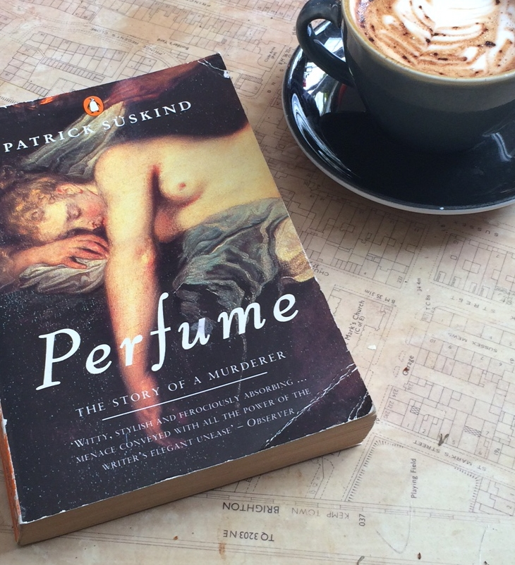 Perfume: Story of a Murderer book review books on the 7:47