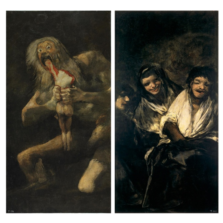 goya-black-paintings