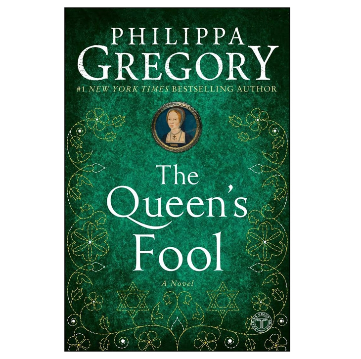 the queen's fool philippa gregory book review