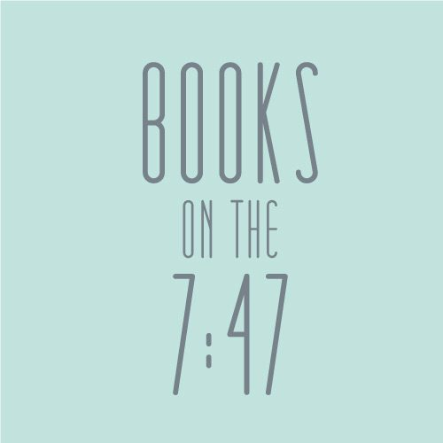 Books on the 7:47
