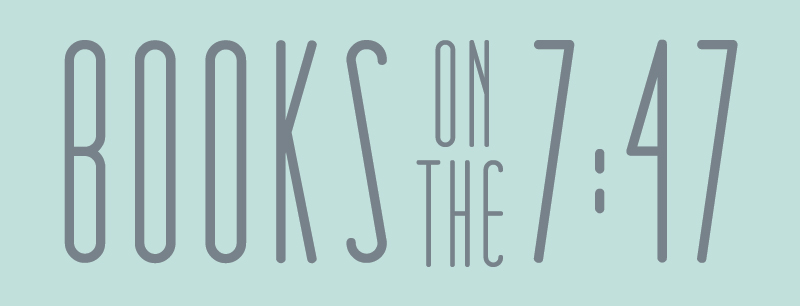 Books on the 7:47 book review blog