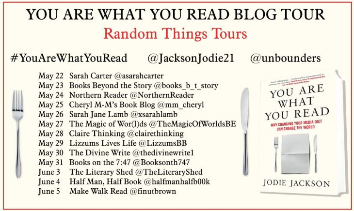 you-are-what-you-read