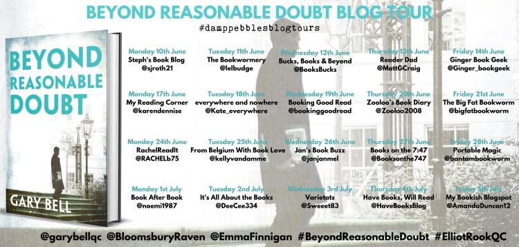Beyond Reasonable Doubt banner