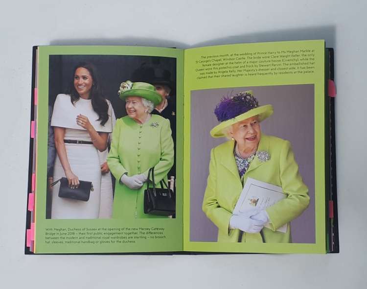 our-rainbow-queen-meghan-markle-book-review