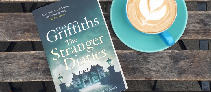 The Stranger Diaries Elly Griffiths book review
