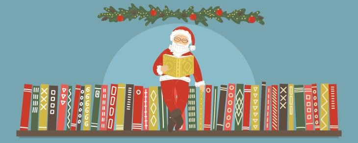 jólabókaflóð Christmas book flood