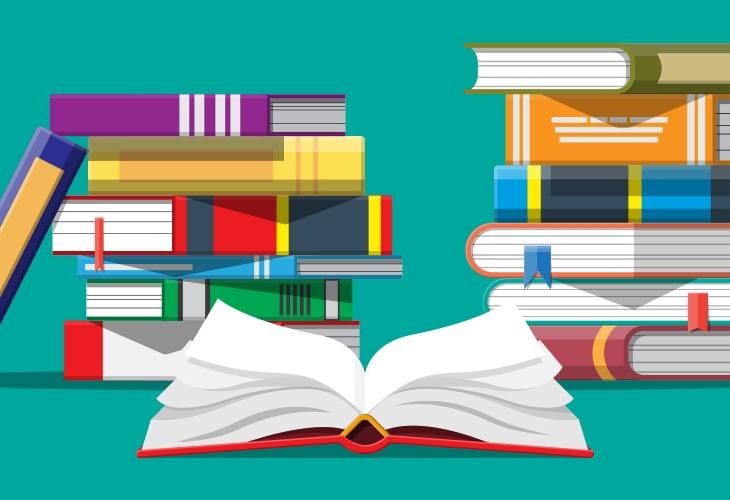 Books on the 7:47 book reviews A-Z Jen McNulty