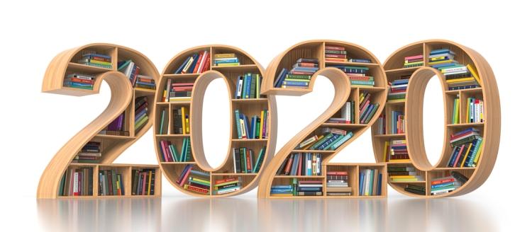 2020-reading-shelves-books