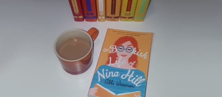The Bookish Life of Nina Hill Abi Waxman book review