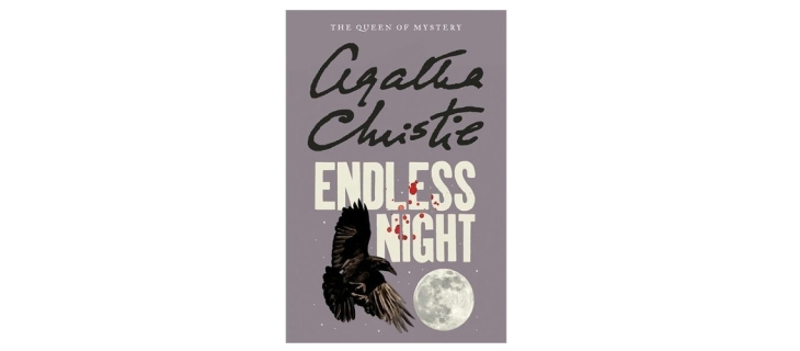 Endless Night Agatha Christie book review books on the 7:47