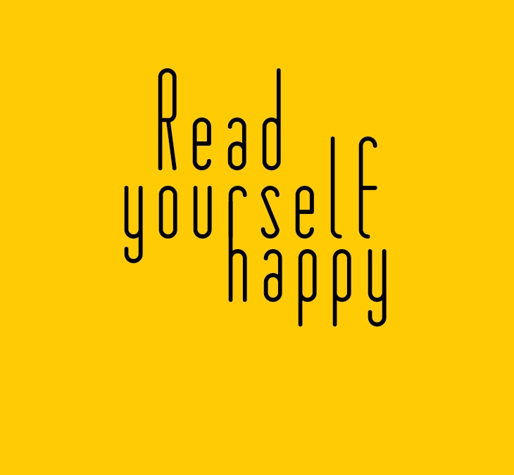 read yourself happy books on the 7:47 feel good books