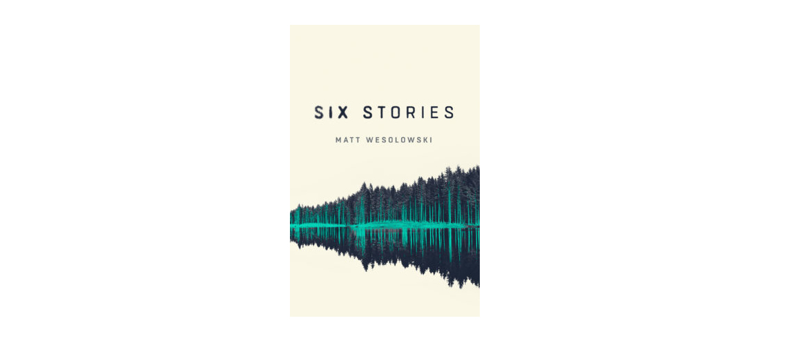 six stories matt wesolowski book review