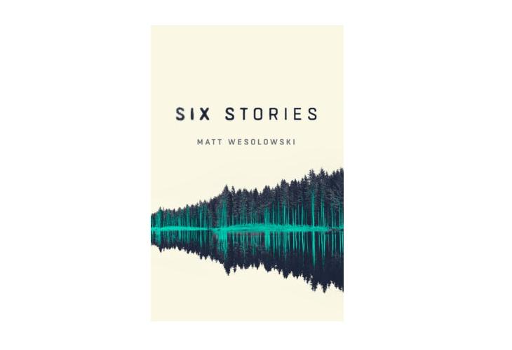 six stories matt wesolowski book review