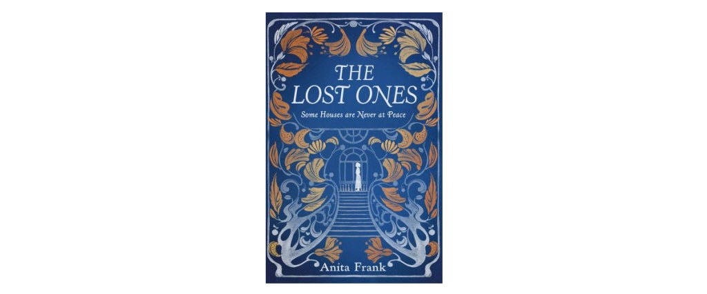 The Lost Ones Anita Frank book review gothic horror