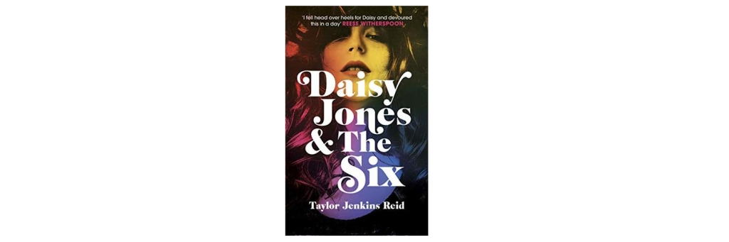 Daisy Jones & The Six book review Fleetwood Mac