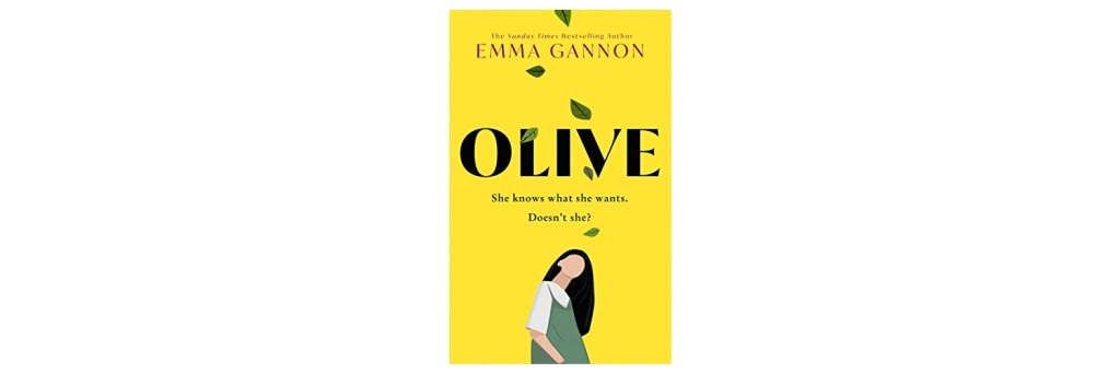 Olive by Emma Gannon book review