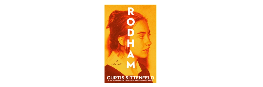 Rodham Curtis Sittenfeld book review
