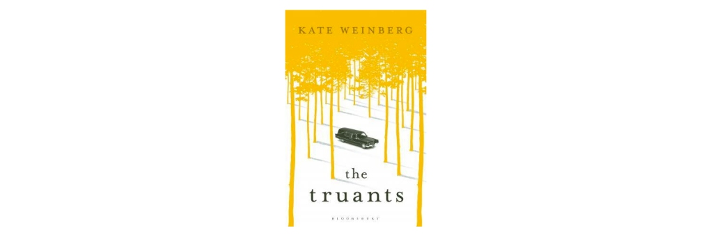 The Truants Kate Weinberg book review