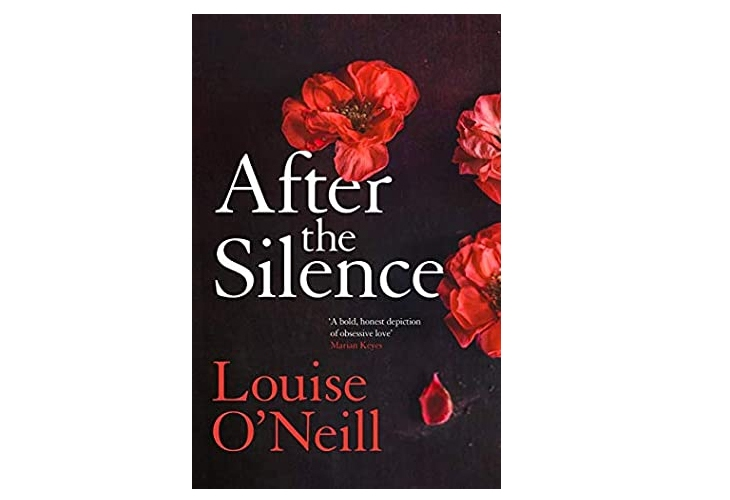 After the Silence Louise O'Neill book review