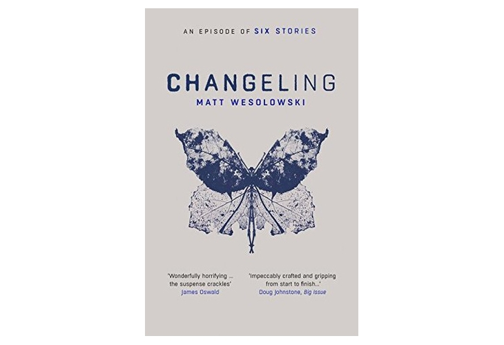 changeling-matt-wesolowski-book-review