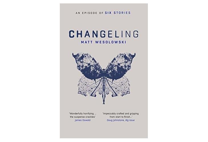 changeling-matt-wesolowski-book-review