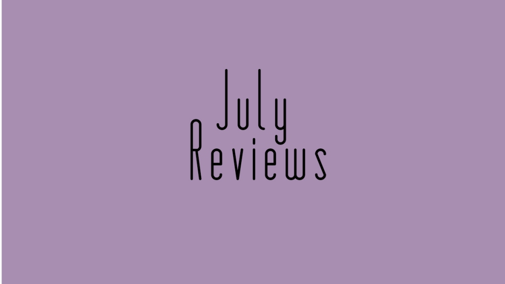 July book reviews books on the 7:47