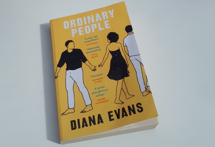 Ordinary People Diana Evans book review