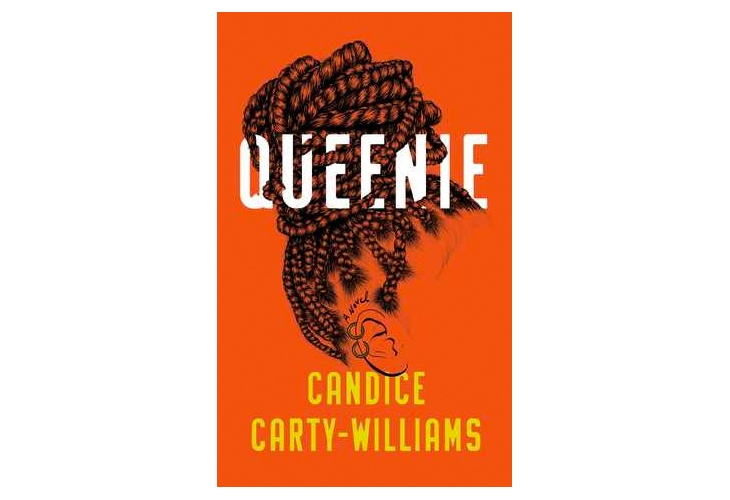 Queenie Candice Carty Williams book review
