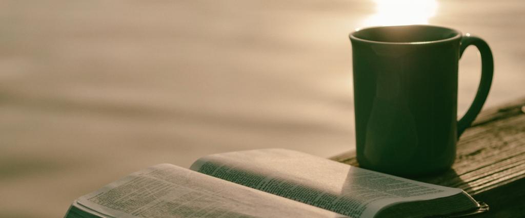 book reading coffee sunshine