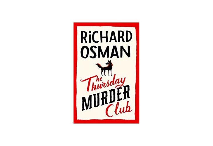 richard osman the thursday murder club book review