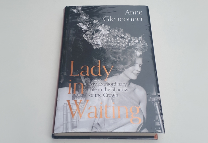 lady-in-waiting-anne-glenconner-review