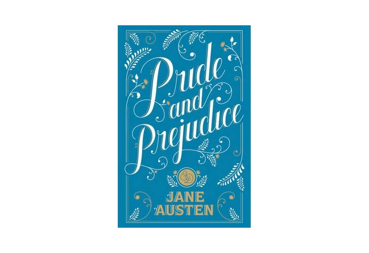 pride and prejudice jane austen book review