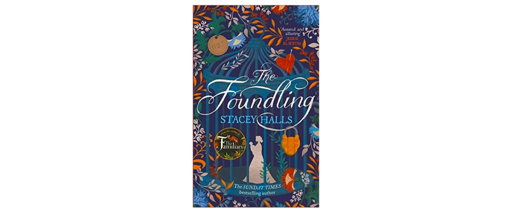 the-foundling-stacey-halls-book review
