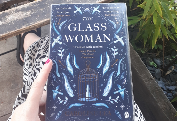 the-glass-woman-caroline-lea-book-review