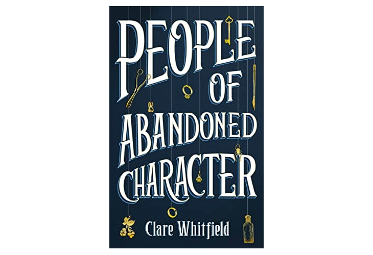 people-of-abandoned-character-claire-whitfield-review