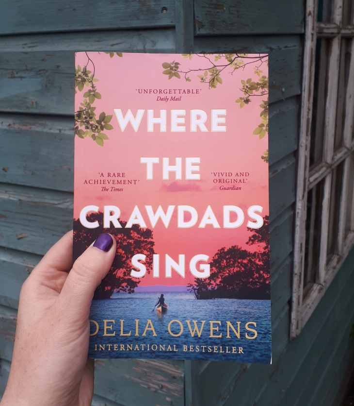 where-the-crawdads-sing-delia-owens review