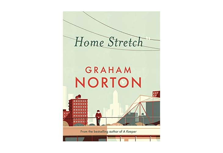 home-stretch-graham-norton-book-review