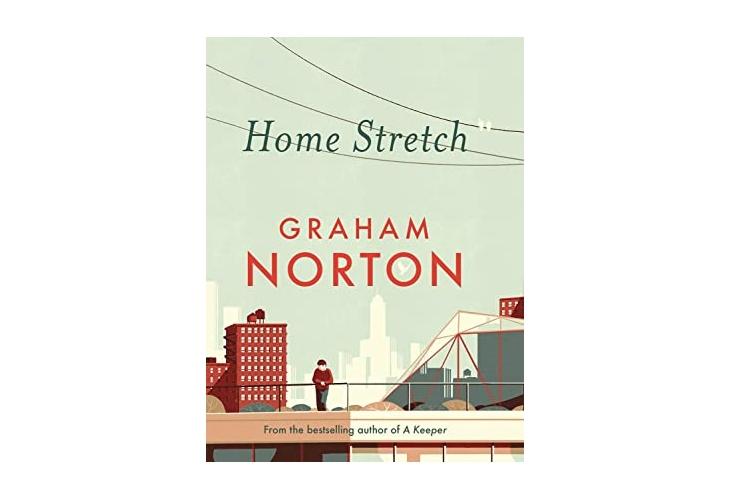 home-stretch-graham-norton-book-review