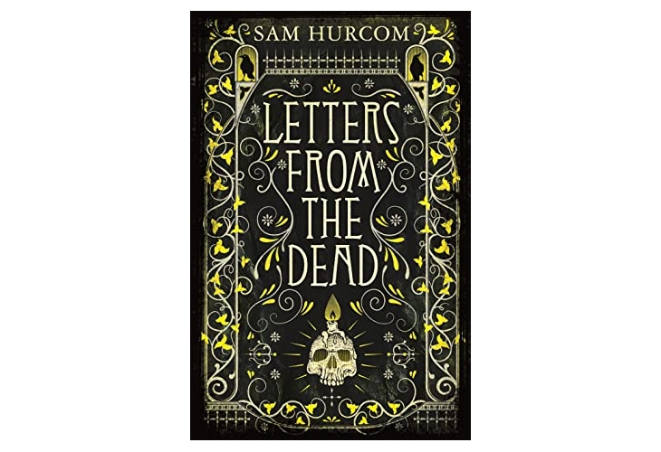 letters-from-the-dead-sam-hurcom-book-review