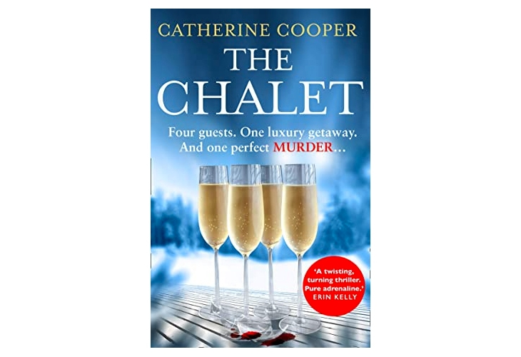 the-chalet-catherine-cooper-book-review