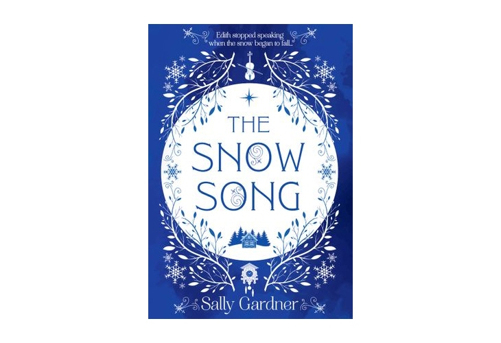 the-snow-song-sally-gardner-book-review
