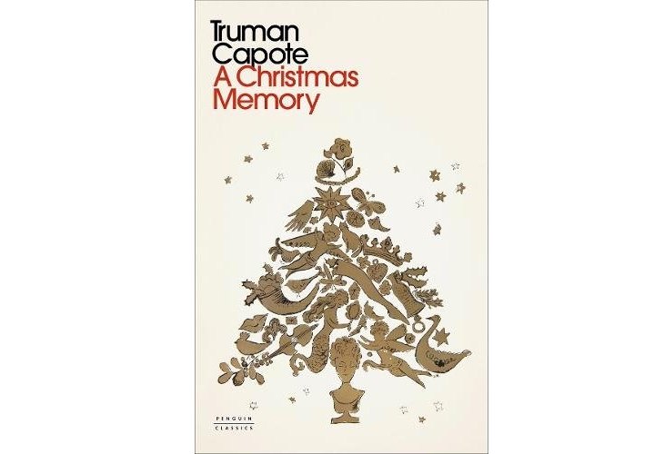 truman-capote-a-christmas-memory- book review