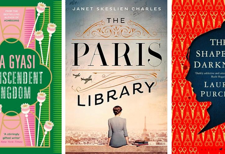 5 highly anticipated 2021 book releases