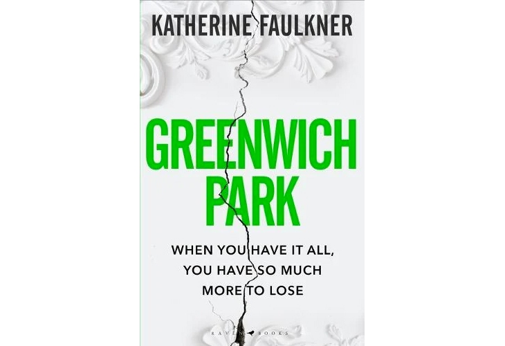greenwich-park-katherine-faulkner-book-review