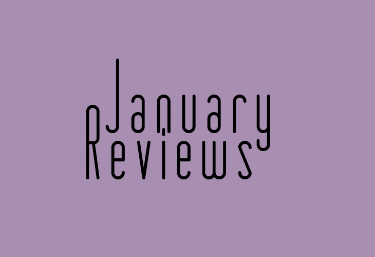 January book reviews