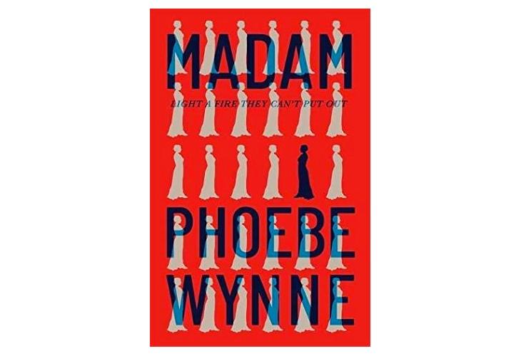 madam phoebe wynne book review