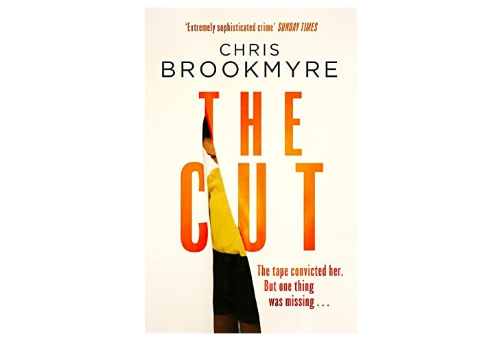 the-cut-chris-brookmyre-book-review