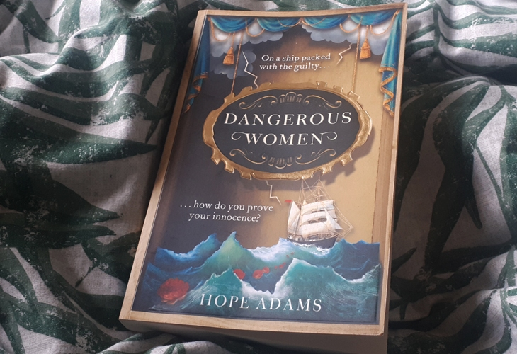 dangerous-women-hope-adams-book-review