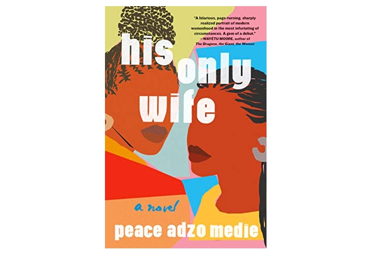 his-only-wife-peace-adzo-medie-review