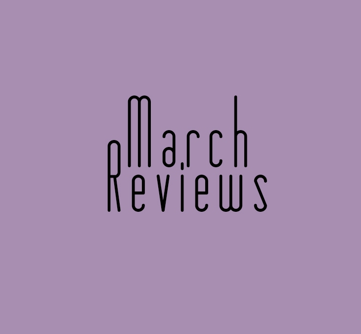 March reviews books on the 747